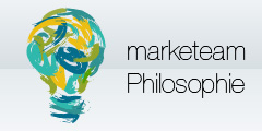 marketeam Philosophie